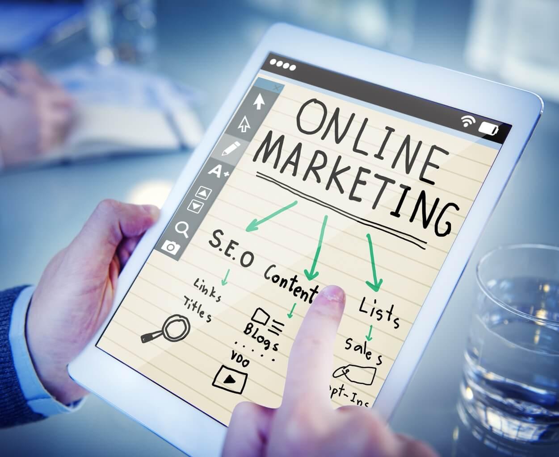 online marketing channels