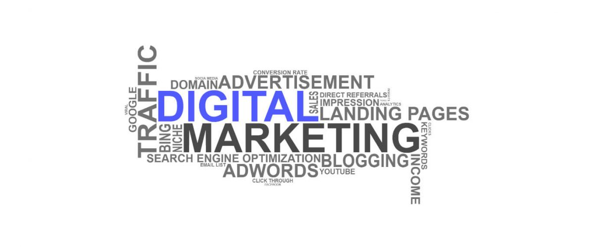 a guide to digital marketing