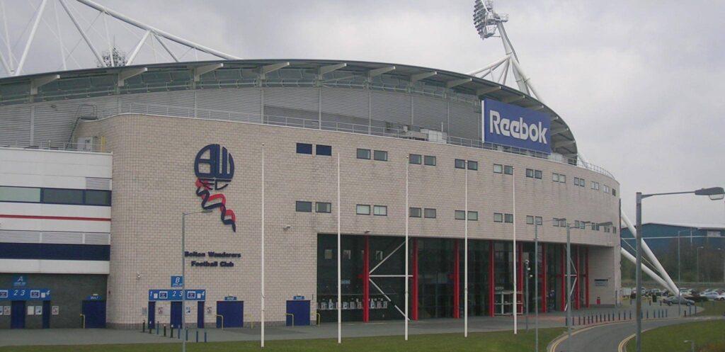 Bolton Stadium