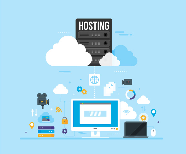 hosting-example