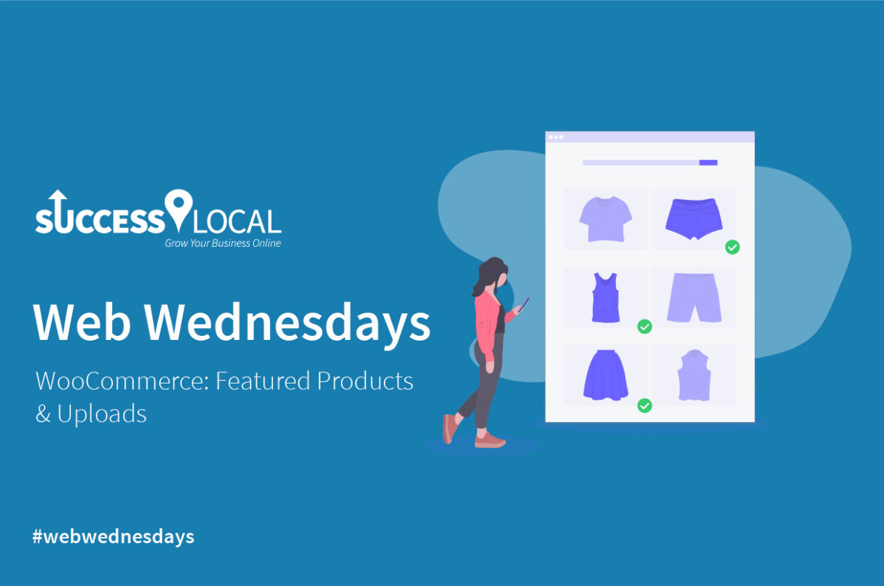 WooCommerce Featured Products Featured Image