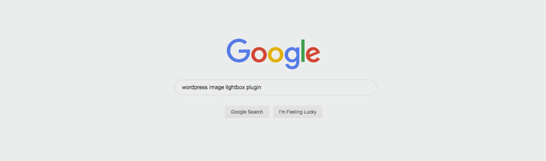 Find Plugins on Google