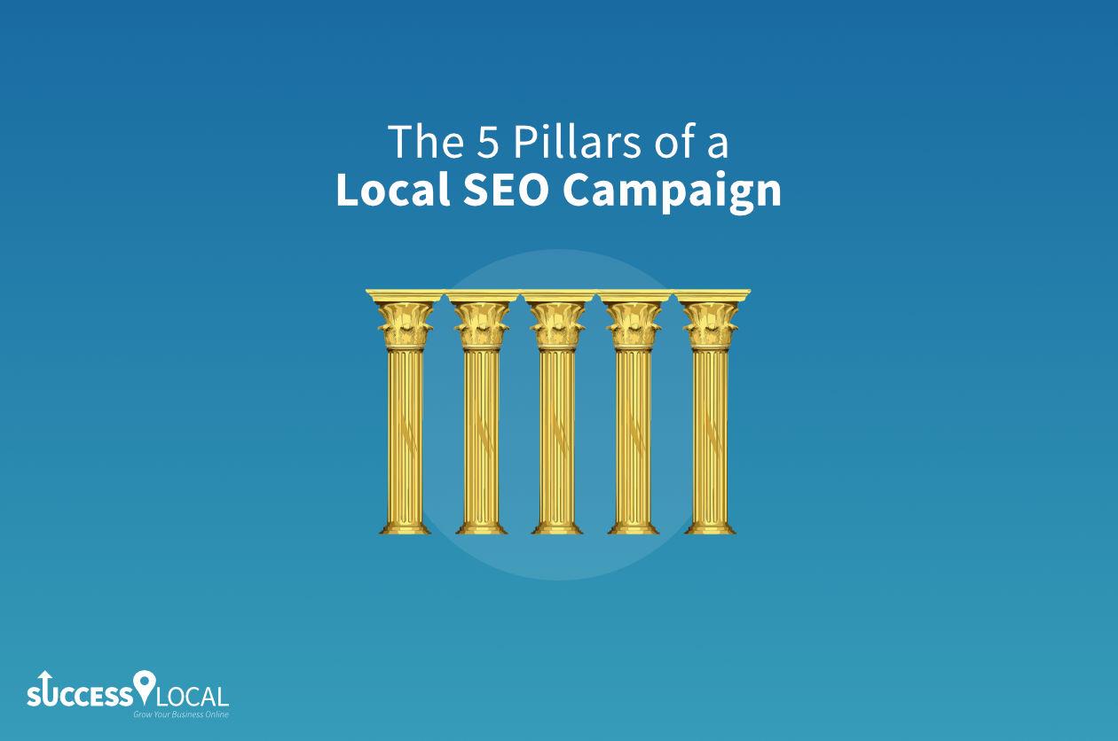 five-pillars-of-SEO