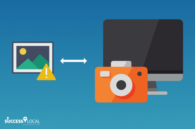 Why Professional Images Are Crucial For Your Website