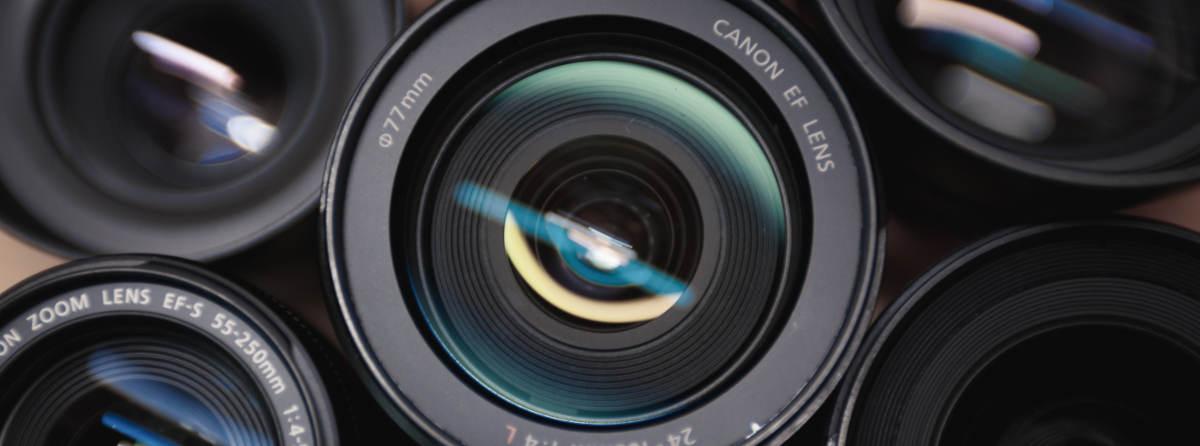 Photo of Cameras
