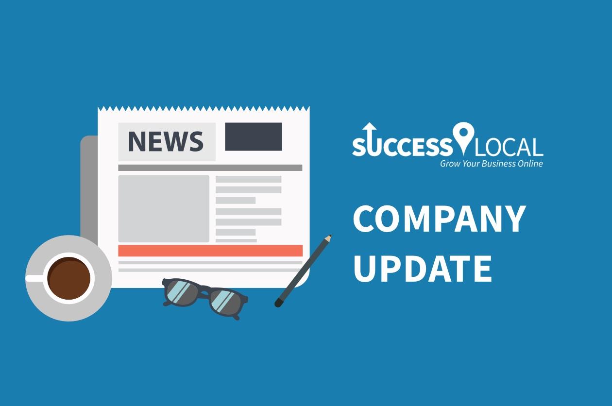 Company Update