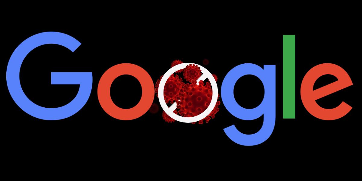 Google & Covid-19