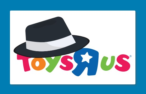 Toys R Us Black hat SEO